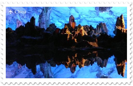 Пещера Тростниковой флейты – подземный сказочный мир