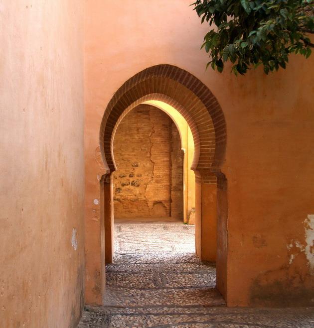 Аламбра (Alhambra)