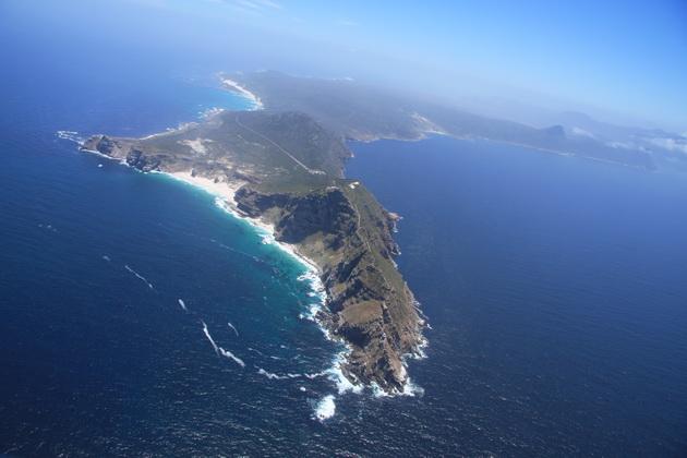 Мыс Дорой Надежды (Cape of Good Hope)