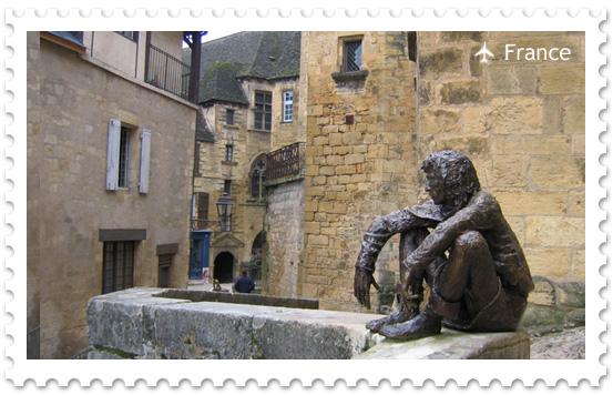 Сарла-де-Канеда – средневековая жемчужина Франции