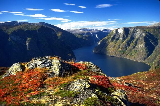 Норвежские Фьорды туры из Ярославля
