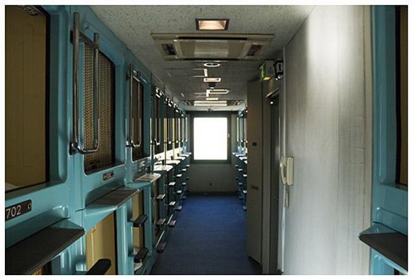 ����� Capsule Inn Akihabara. �����, ������
