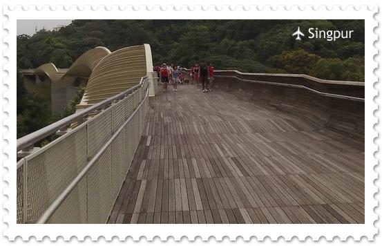 Мост «Волны Хендерсона»