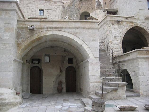 Отель Anatolian Houses. Турция