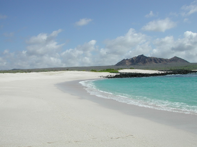 Галапагосские острова (Galapagos Islands)