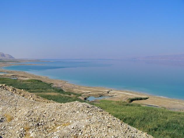 ������� ���� (Dead Sea)