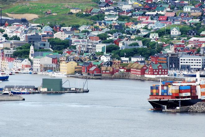 ��������� ������� (Faroe Islands)