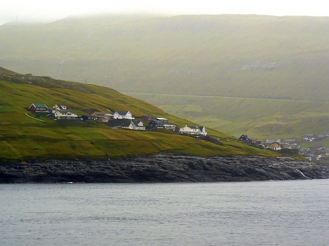 Фарерские острова (Faroe Islands)