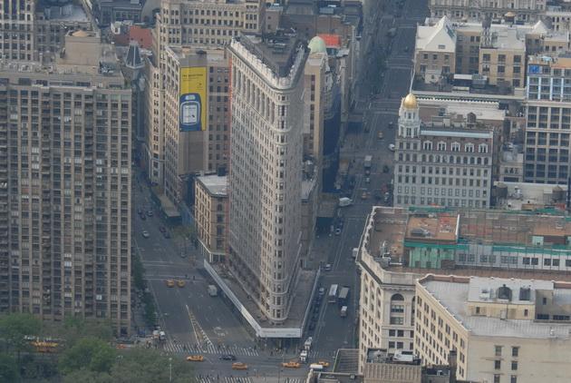 Flatiron Building (1)