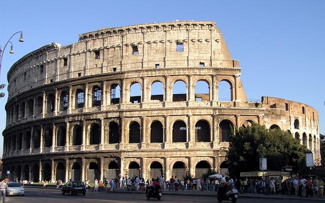Rome sights (1)