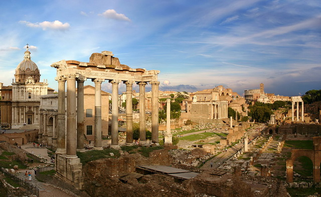Rome sights (10)