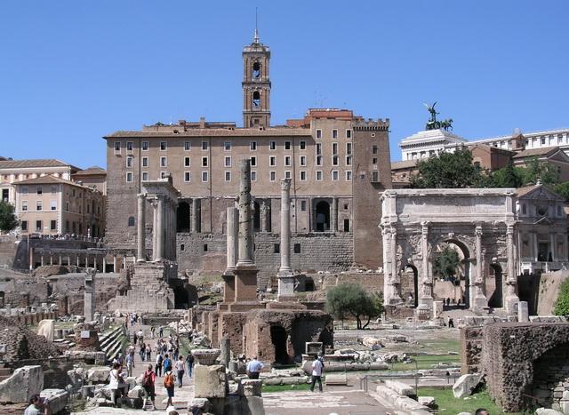 Rome sights (12)