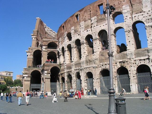Rome sights (2)