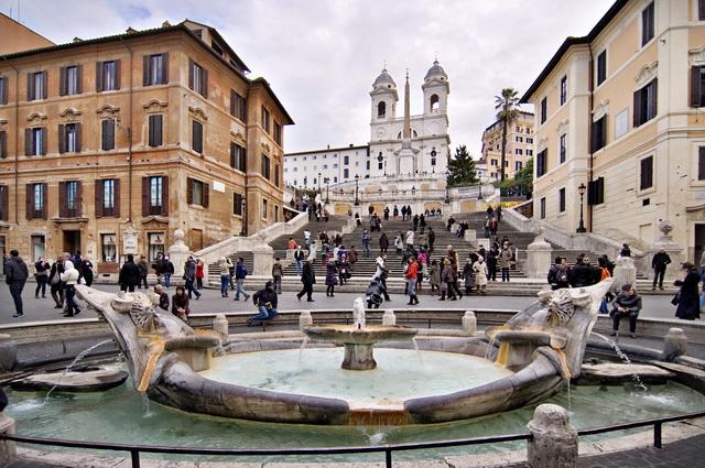 Rome sights (26)