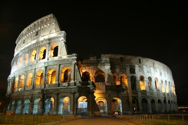 Rome sights (3)
