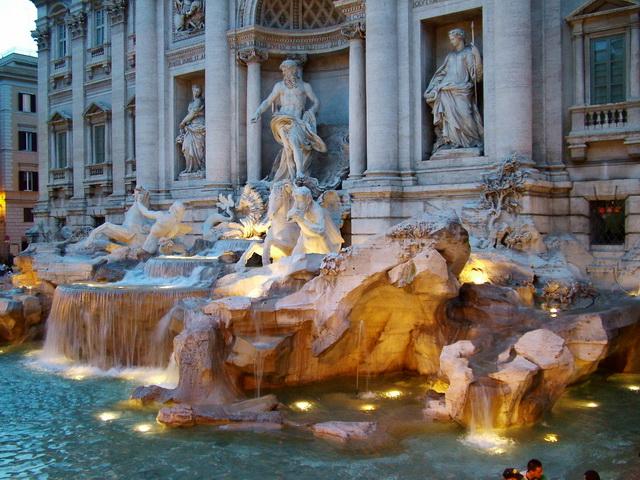Rome sights (33)
