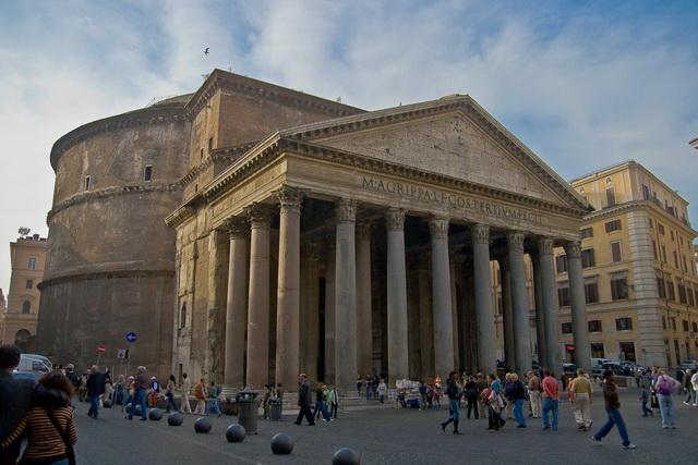 Rome sights (4)