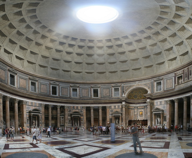 Rome sights (5)