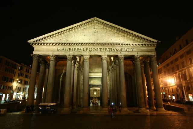 Rome sights (6)