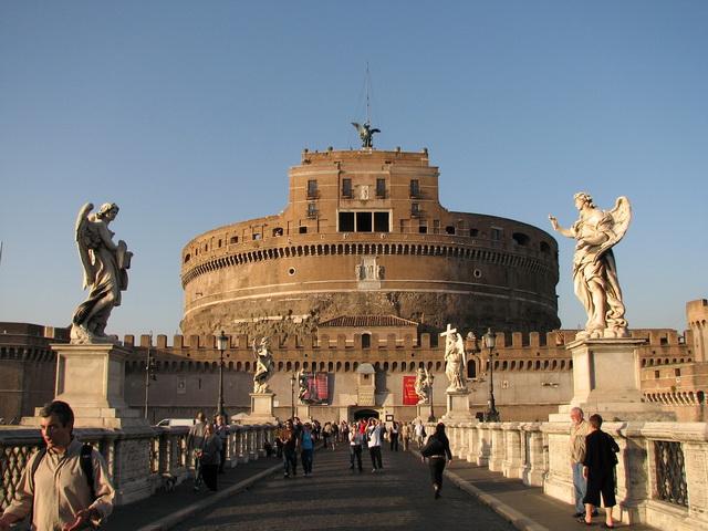 Rome sights (7)
