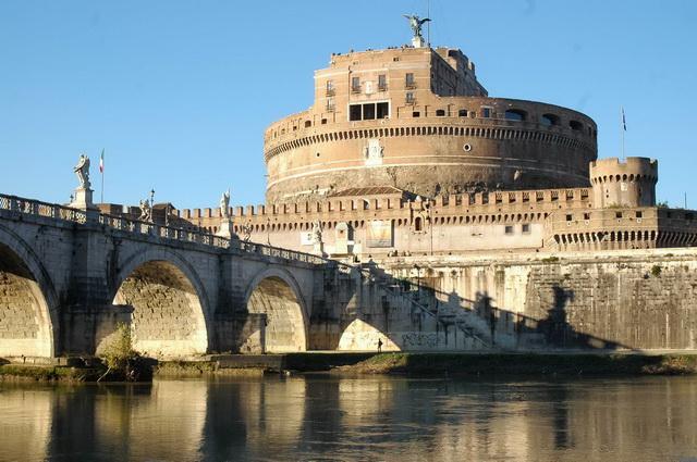 Rome sights (8)