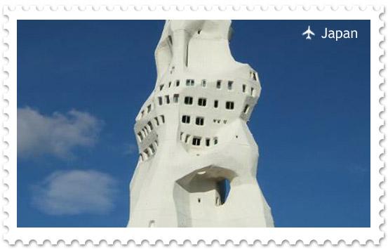 Башня Мира в Тондабаяси