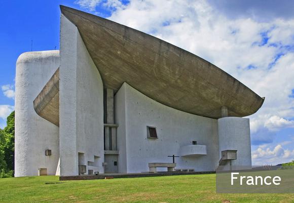 Церковь Нотр-Дам-дю-О
