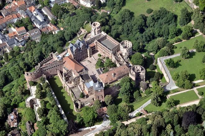 Heidelberg-Castle (1)