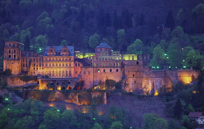 Heidelberg-Castle (10)