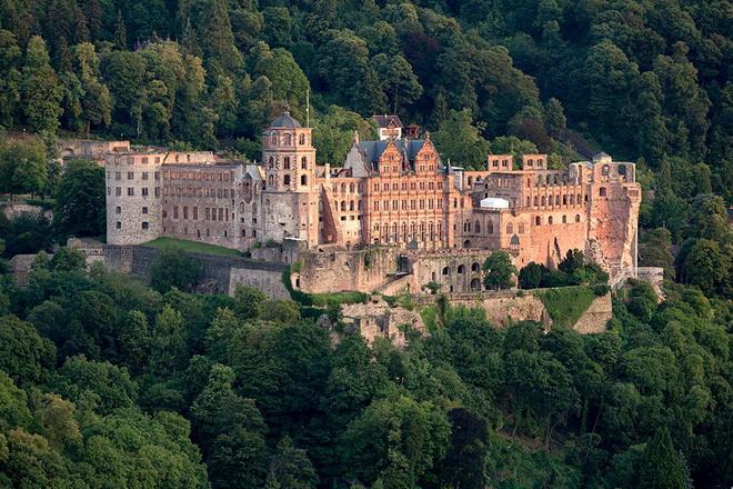 Heidelberg-Castle (3)