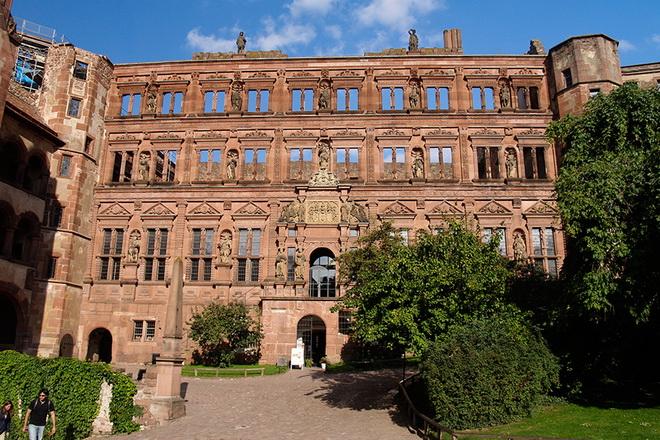 Heidelberg-Castle (5)