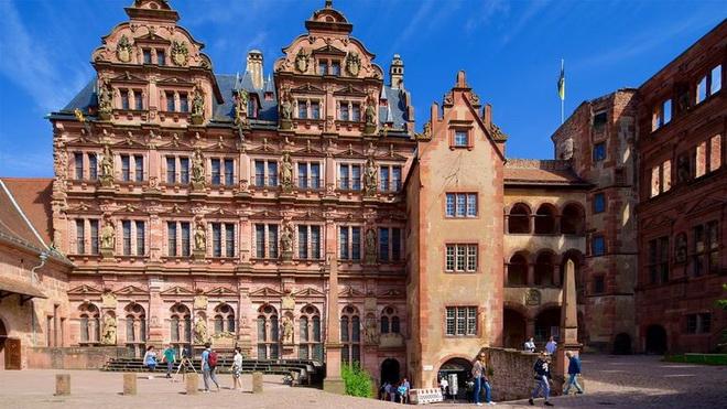 Heidelberg-Castle (6)