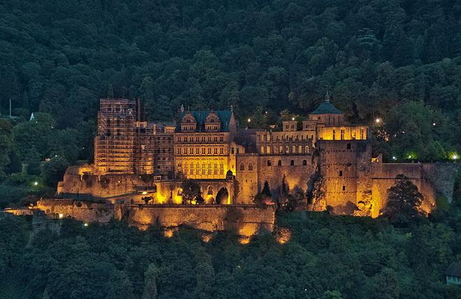 Heidelberg-Castle (9)