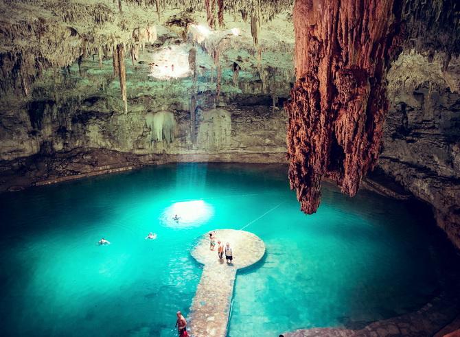 Suytun Cenote (2)
