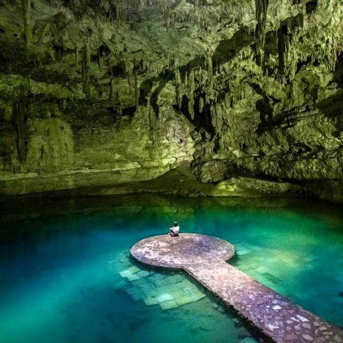 Suytun Cenote (5)