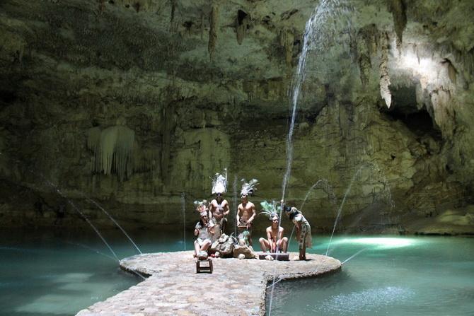 Suytun Cenote (6)